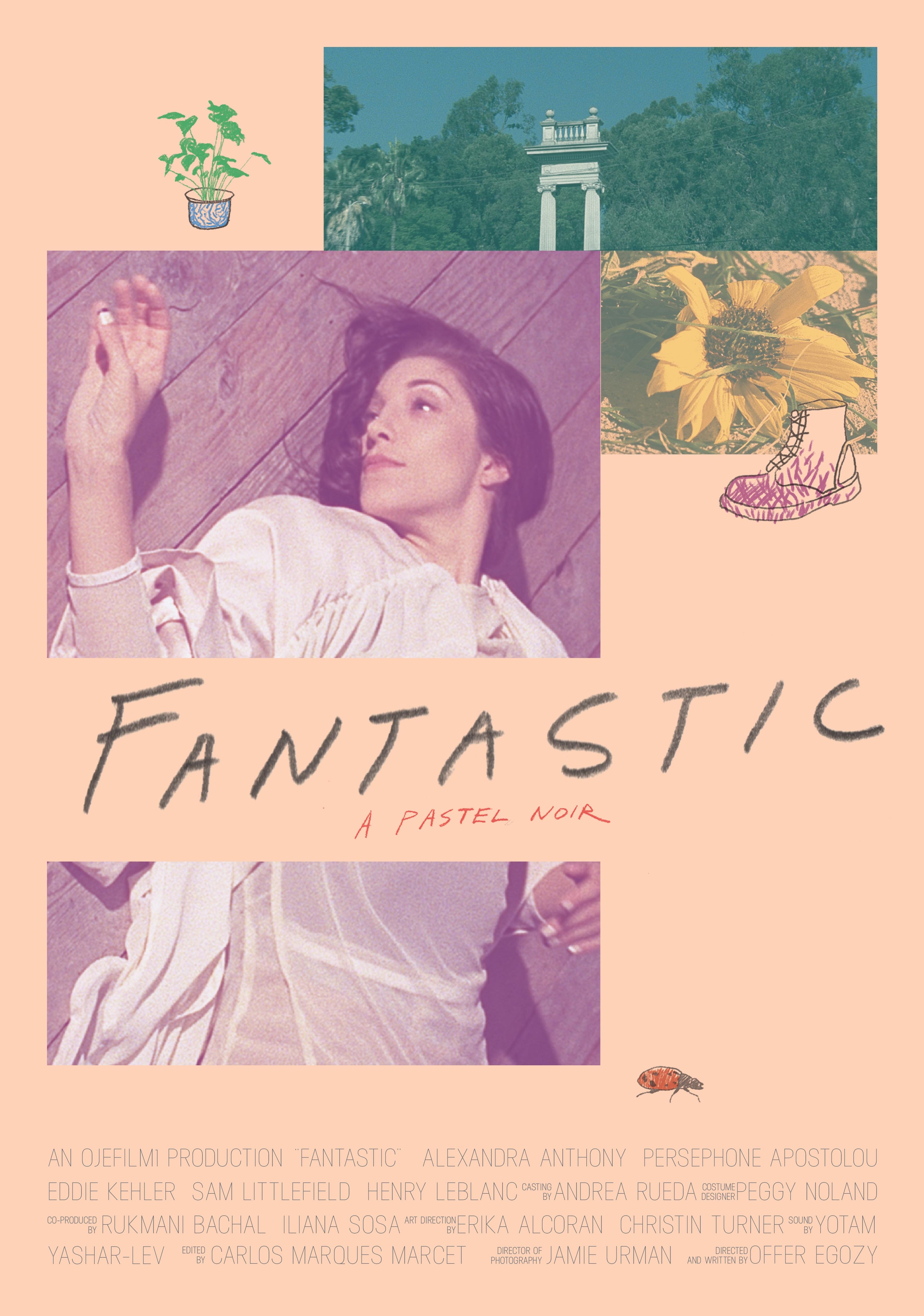 Fantastic - Final Poster JPG